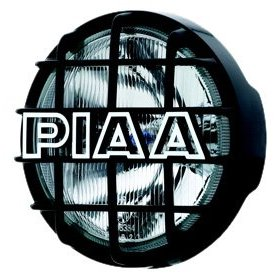 Show details of PIAA 5296 520 Clear ATP Black Lamp Kit.