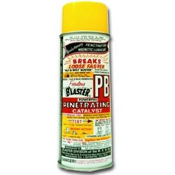 Show details of PB Blaster Penetrating Catalyst 16 oz. aerosol.