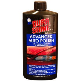 Show details of Dura Lube HL-DSP16-06 16oz Advanced Dura Shine Polish.