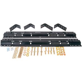 Show details of Reese Towpower 30035 20K Fifth Wheel Rail Kit.