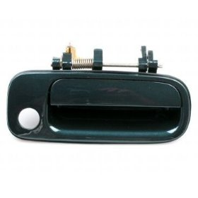 Show details of 92 93 94 95 96 Toyota Camry GREEN Right Outside Door Handle 1992 1993 1994 1995 1996 RH.
