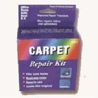 Show details of Carpet Repair Kit As Seen on TV.