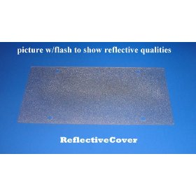 Show details of Reflective Cover.