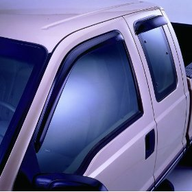 Show details of Auto Ventshade 94044 Ventvisor 4-Piece Smoke Window Visor.