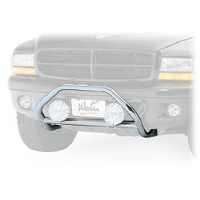 Show details of Westin 30-0005 Light Bar - Black.