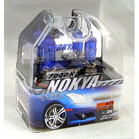Show details of Nokya Arctic White H11 Headlight Bulb (Stage 2).