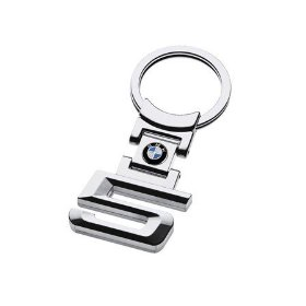 Show details of BMW 5 Series Key Chain, Keychain, Official, Brand New.