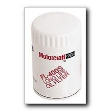 Show details of Motorcraft FL400S Silicone Valve Oil Filter.