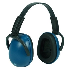 Show details of Peltor 97025 Folding Earmuff.