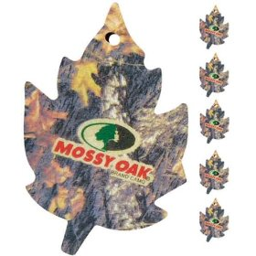 Show details of Ultra Norsk Mossy Oak - Tommy Air Freshener (6 Pk).