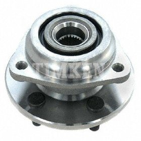 Show details of Timken 513084 Axle Bearing and Hub Assembly.