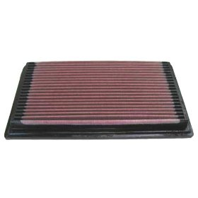 Show details of K&N 33-2075 Replacement Air Filter.