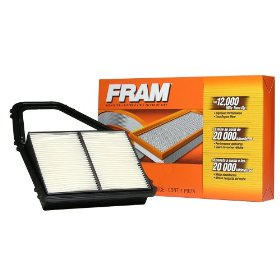 Show details of Fram CA6479 Rigid Panel Air Filter.
