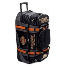 Show details of Harley-Davidson� Bag, Equipment, Screamin' Eagle� Nylon.