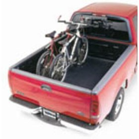 Show details of Topline Mfg UG25002 Truck Bed Bike Rack, 2 Bk..