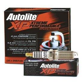 Show details of Autolite XP5245 Finewire Spark Plug.