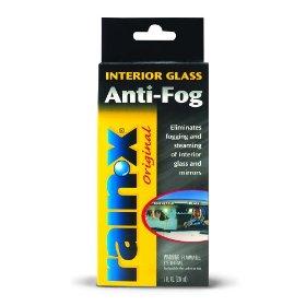 Show details of Rain-X AF21212 Anti-Fog.