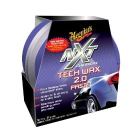 Show details of Meguiar's G12711 NXT Tech Wax - Paste.