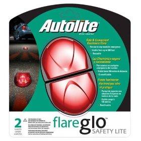 Show details of Autolite FLG1 FlareGlo Safety Lite.