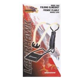 Show details of Marksman - Pack-A-Long Slingshot.