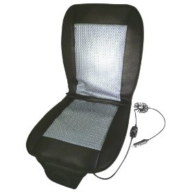 Show details of Wagan Universal-Fit Air Circulating Ventilated Seat Cushion.
