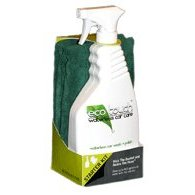 Show details of Eco Touch Waterless Car Wash Starter Kit.