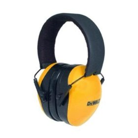 Show details of Dewalt DPG62-C Interceptor Protective Safety Earmuff.