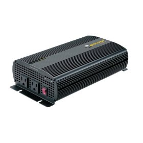 Show details of Xantrex Technologies 813-1000-00 XPower 1000 Watt Inverter.