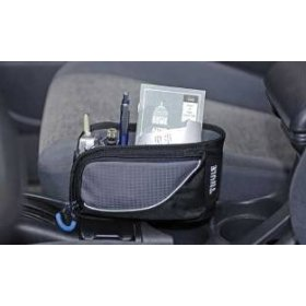 Show details of Thule 7031 Console Caddy Car Organizer.