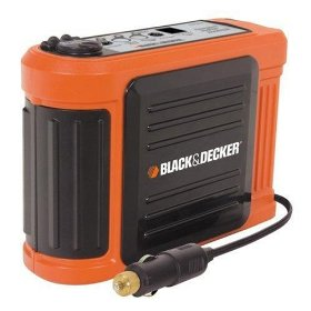 Show details of Black & Decker BB7B Simple Start 12-Volt Battery Booster.