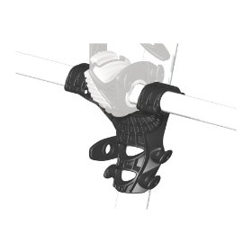 Show details of Thule 955 No-sway Cage Accessory for Hitch and Cradle Bike Racks (2 Pack).