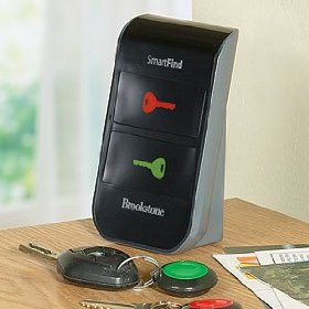 Show details of Wireless Key Finder.