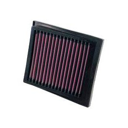 Show details of K&N 33-2359 Replacement Air Filter.
