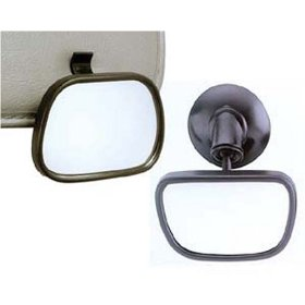 Show details of CIPA 49606 Dual View Baby Mirror.