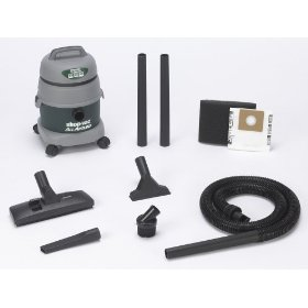 Show details of Shop-Vac 971-01-00 All-Around Wet/Dry Vacuum 1.5-Gallon, 2-HP.