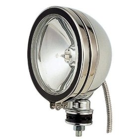 Show details of Hella H71020141 Optilux Model 1900 Spot Off-Road Driving Light.
