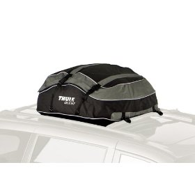 Show details of Thule 846 Quest Rooftop Cargo Bag.
