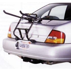 Show details of Hollywood Racks F1B The Original 3-Bike Trunk Mount Rack.