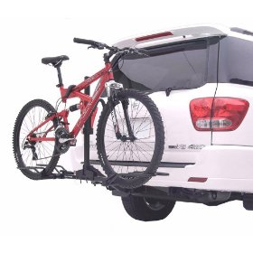 Show details of Hollywood Racks HR1000 Sport Rider 2-Bike Platform Style Hitch Mount Rack (1.25 and 2-Inch Receiver)).