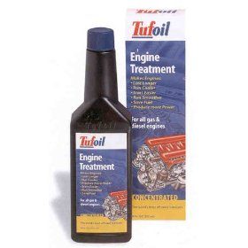 Show details of Tufoil Engine Treatment 8 oz..