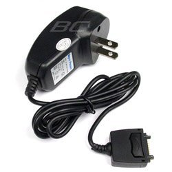 Show details of Samsung i500, i600, i700, i730, i830, 830w PDA Travel/home/wall Battery Charger (110-240v).