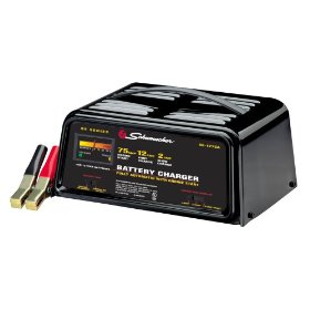 Show details of Schumacher SE-1275A Automatic Onboard Battery Charger.