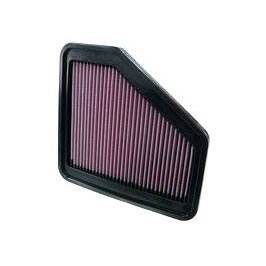 Show details of K&N 33-2355 Replacement Air Filter.
