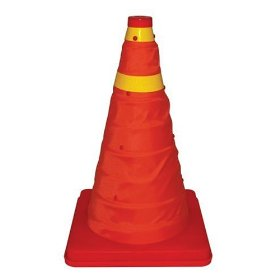 Show details of AO Safety 90132 16-Inch Collapsible Safety Cone.