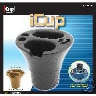 Show details of NEW VR3 iCUP CAR CUP HOLDER ORGANIZER.