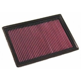 Show details of K&N 33-2293 Replacement Air Filter.