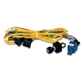 Show details of Hella HLA-148541001 Rallye 4000 Wiring Harness.