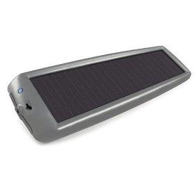 Show details of Coleman CL-100 Solar 1.5-Watt 12-Volt Battery Trickle Charger.