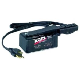 Show details of Kats 1153 Hand-Heat 200 Watt Magnetic Heater.