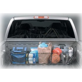 Show details of Highland 95010 Bulkhead or Trunk Storage Net.